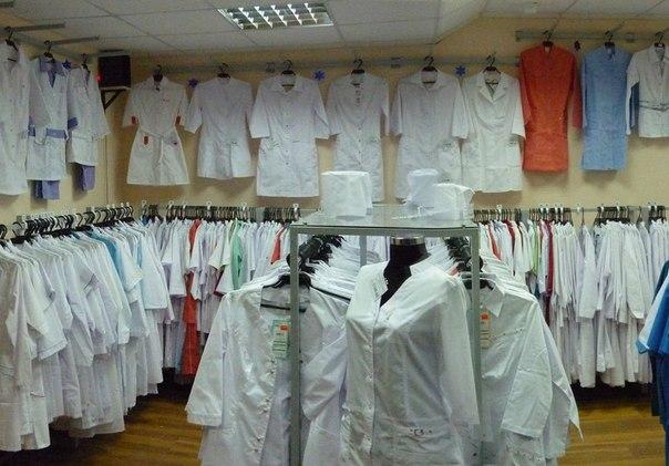 Модная медицинская одежда санкт-петербург